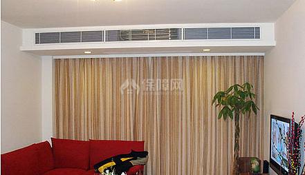 家用中央空調安裝廚房衛生間設計注意事項