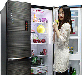 5個辦法有效解決冰箱冷藏室結冰