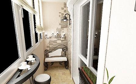交换空间之阳台独特设计:爱上它就是这么简单! - 装修