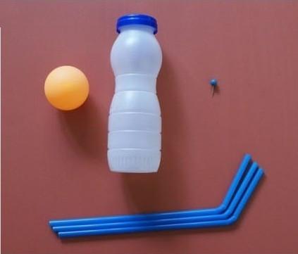 废旧饮料瓶小制作_家居DIY:牛奶饮料瓶手工制作玩具小飞机_装修保障网