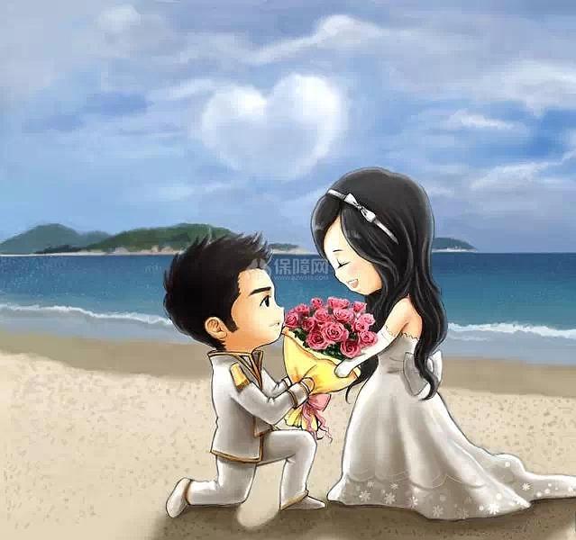 婚房装修有学问,增加爱情保鲜期