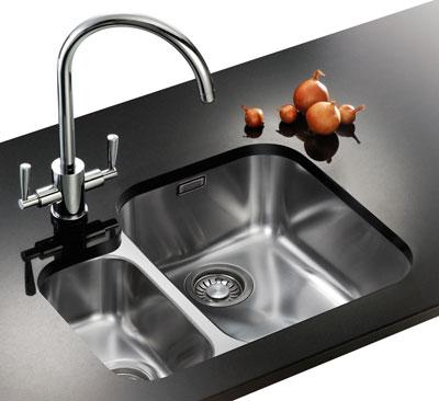 水槽价格_弗兰卡水槽怎么样 弗兰卡水槽价格 - 装修保障网