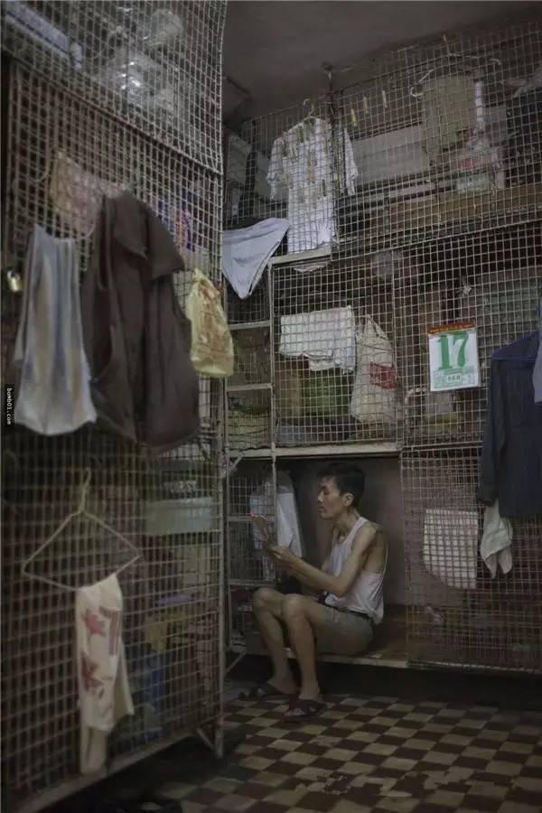 大宝漆官网_别嫌自己家小了,看看香港穷人都住什么样的房子?_装修保障网