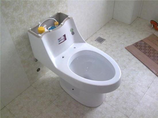 马桶法兰圈怎么安装_如何安装马桶法兰 法兰圈的安装步骤 - 装修保障网