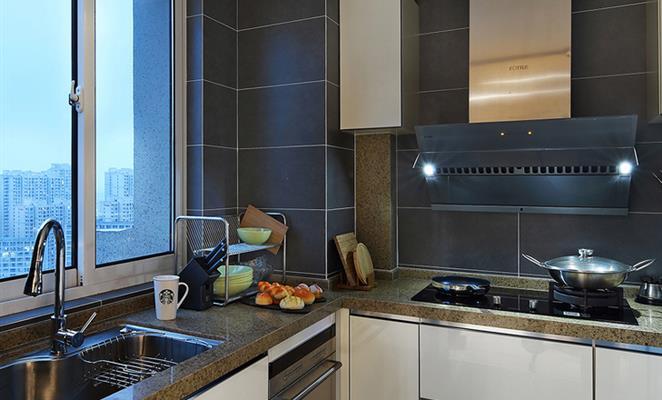 卫生间其它灰色石材 点赞 收藏 免费户型设计免费获取报价 厨房其它