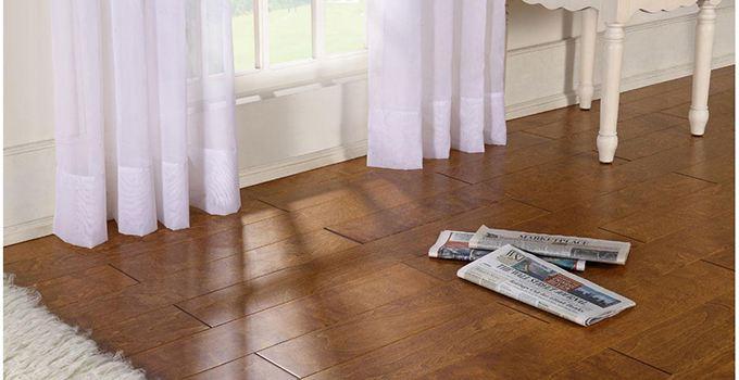 书香门地地板评价_书香门地地暖地板使用四大注意事项 - 装修保障网