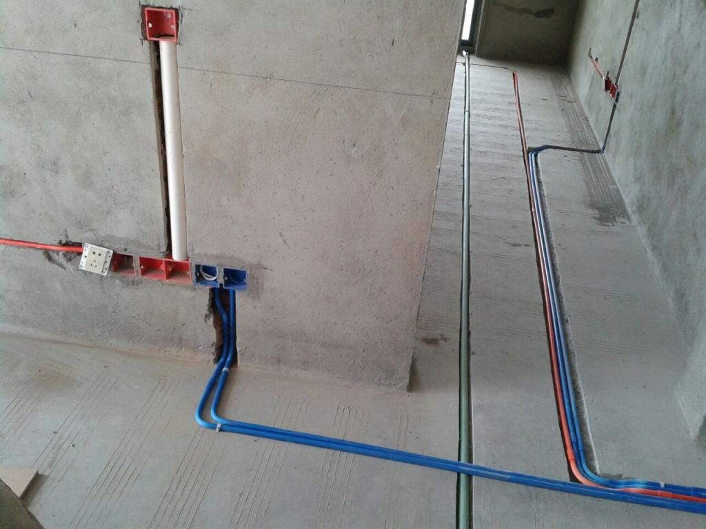 水电改造材料价格_水电改造要多少钱 装修水电改造价格 - 装修保障网