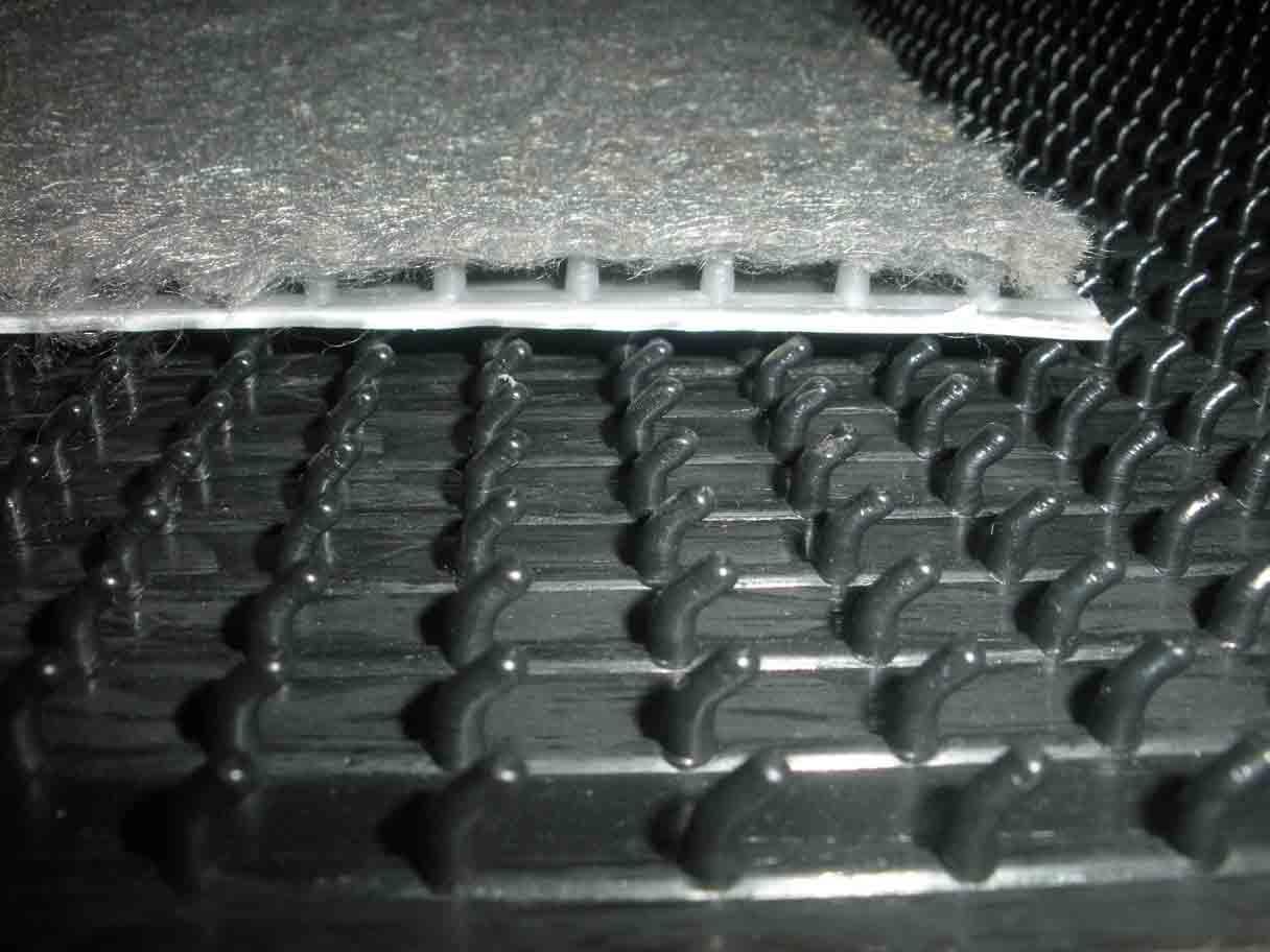 塑料排水板操作规程_塑料排水板施工工艺 塑料排水板厂家推荐 - 装修保障网