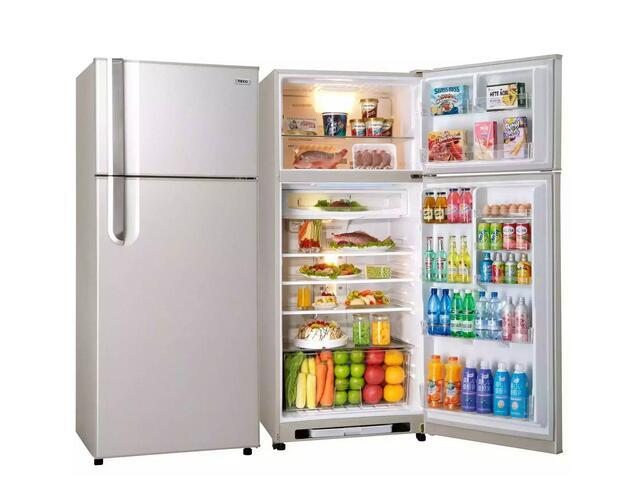 冰箱除味7大技巧