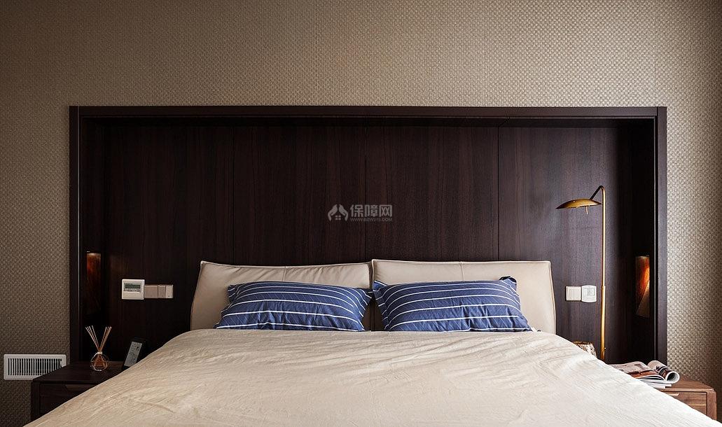 质感欧式风格卧室设计
