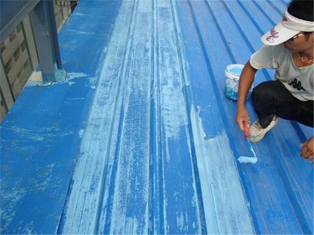 钢结构防水涂料有哪些 钢结构防水涂料品牌推荐