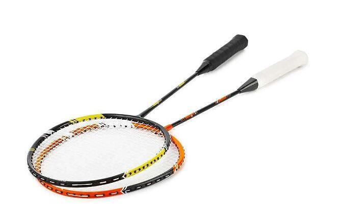 【图】羽毛球拍线的选择 羽毛球拍线怎么穿