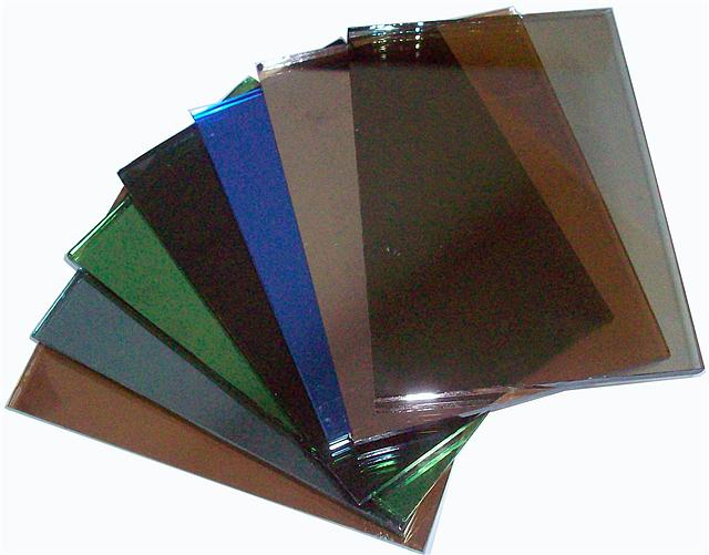 镀膜玻璃有几种颜色 镀膜玻璃怎么安装