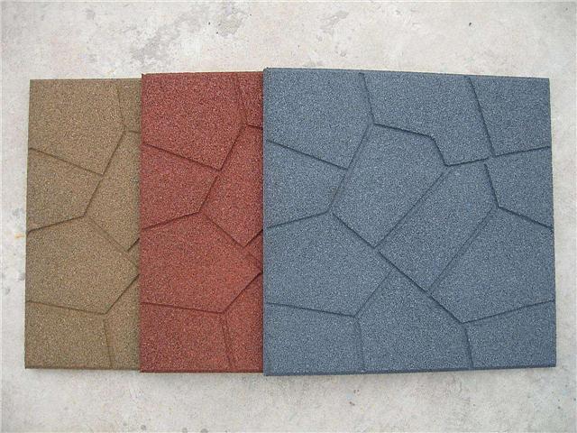 塑胶地砖是什么 塑胶地砖多少钱一平