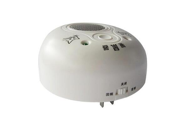 超声波驱鼠器真的有用吗?超声波驱鼠器对人体有害吗