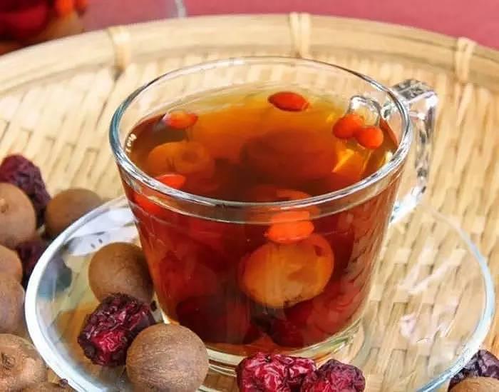 生活小常识:桂圆红枣茶的功效 桂圆红枣茶的做法