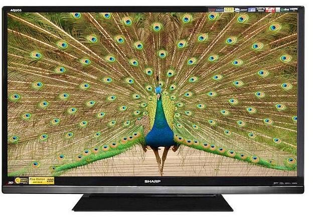 夏普电视怎么样 夏普液晶电视产品推荐