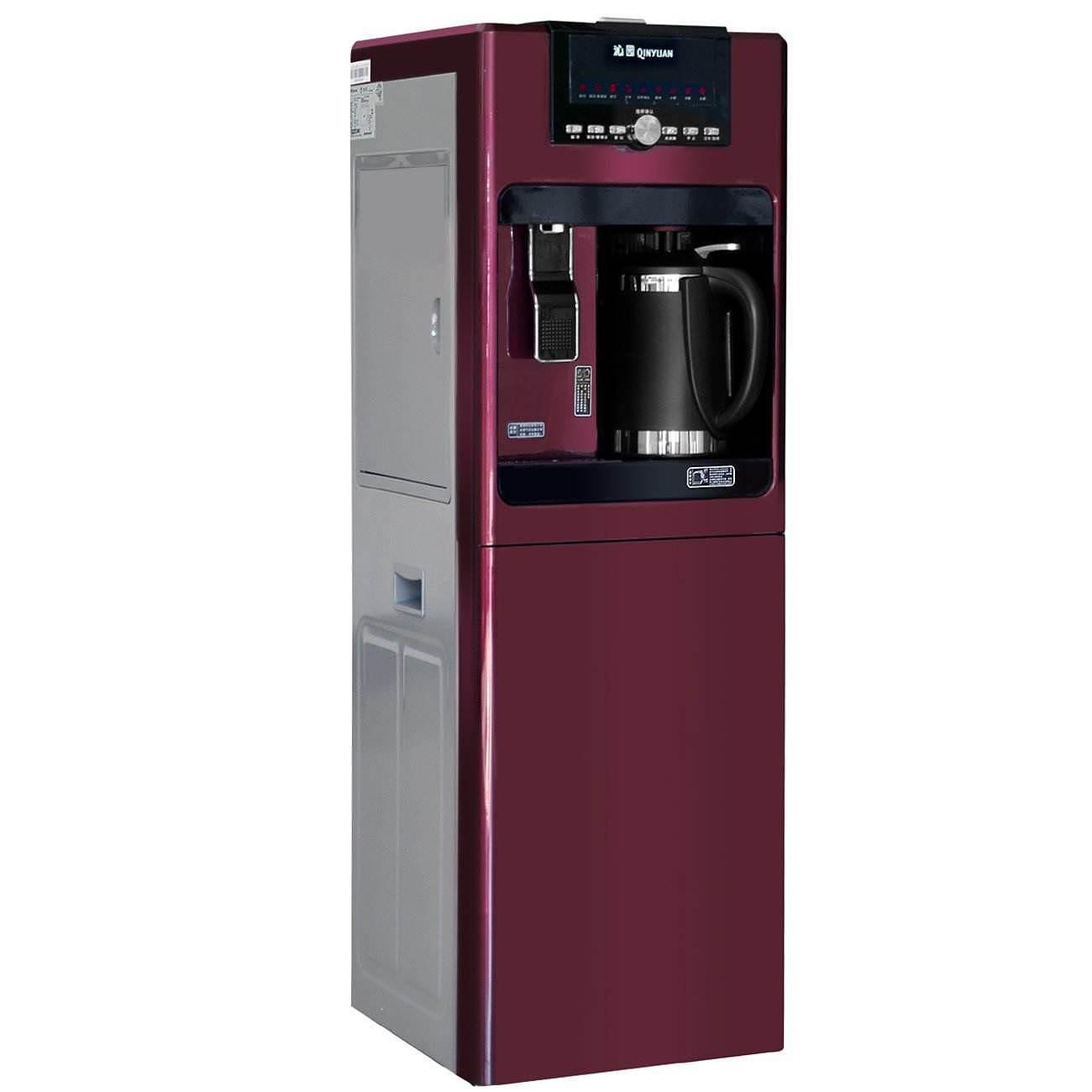 生活小常识:新饮水机怎么清洗