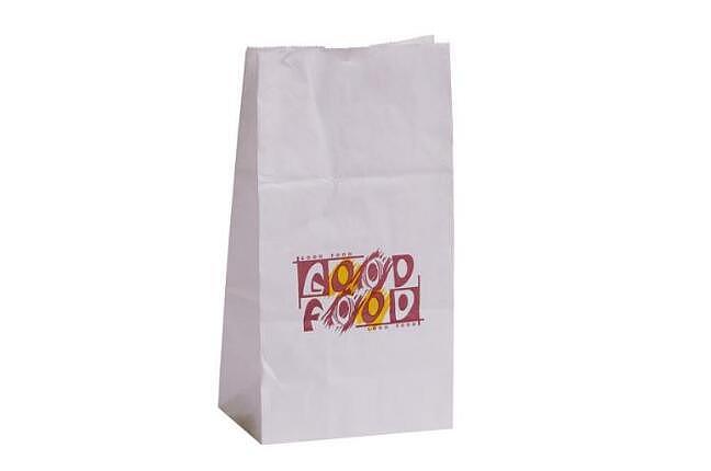 防油纸袋生产厂家 防油纸袋价格
