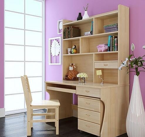 家用电脑桌款式 家用电脑桌价格介绍
