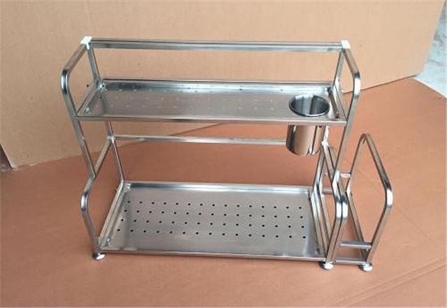 家居DIY:如何制作砧板架 自制砧板架步骤方法