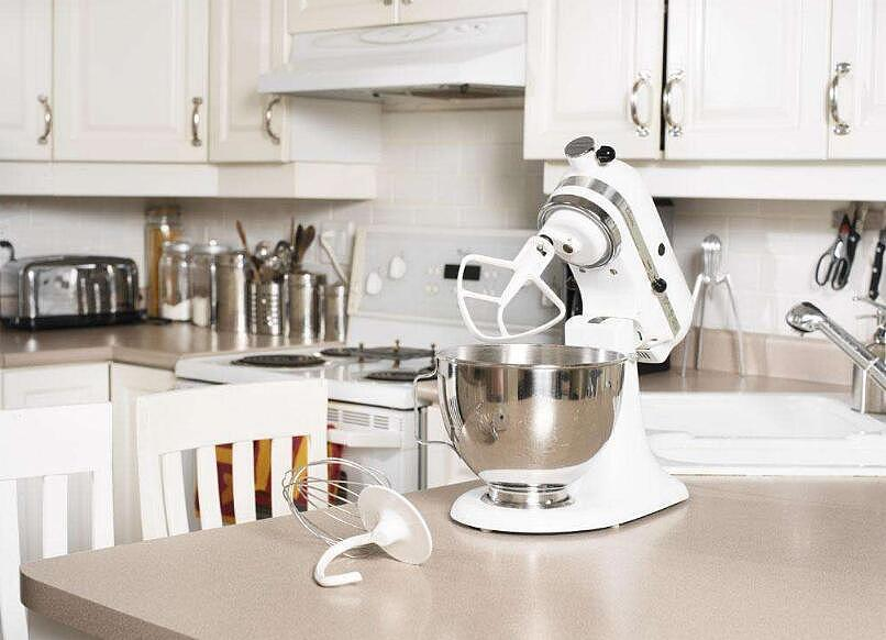厨房操作台如何装修 哪种材质好