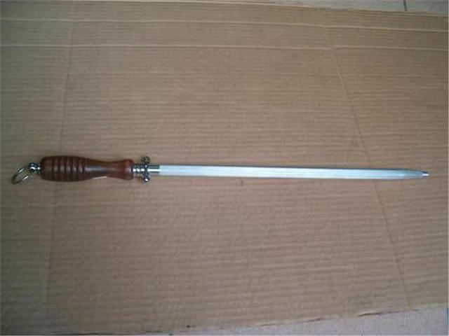 磨刀棒怎么用 磨刀棒和磨刀石哪种好