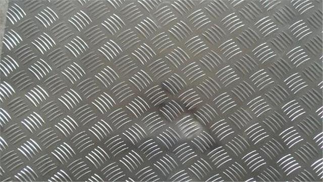 花纹铝板规格是多少 花纹铝板的用处有哪些