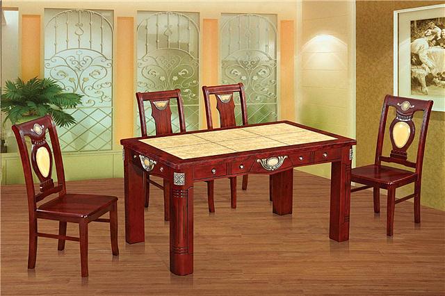 餐桌选什么材质的好 餐桌选购要点分享