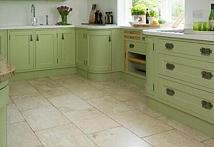 厨房橱柜颜色风水讲究 橱柜用什么颜色好