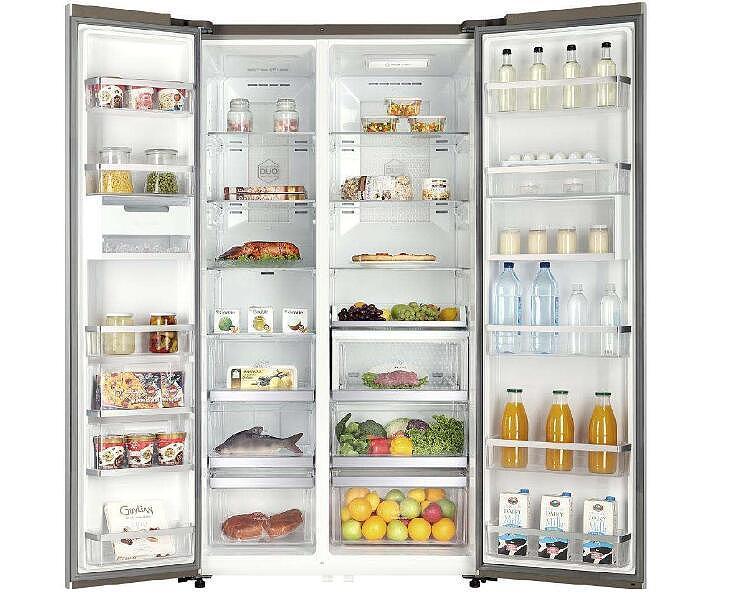 海尔冰箱尺寸大全 不同型号不同规格