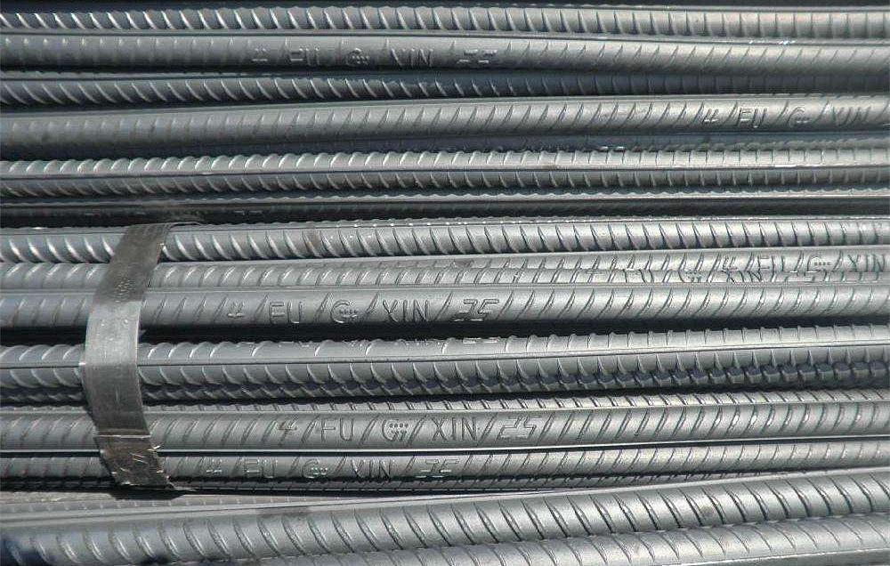 二级钢是什么钢筋 二级钢筋符号介绍