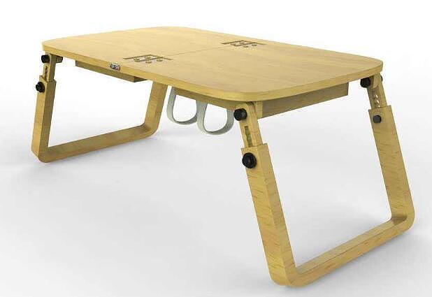 便携式电脑桌特点 便携式电脑桌用途
