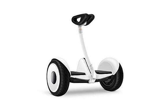 【图】平衡车怎么骑?平衡车原理