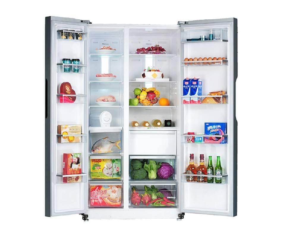 美菱冰箱使用说明