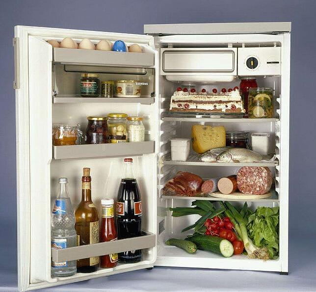 冰箱漏氟表现 冰箱漏氟维修费用