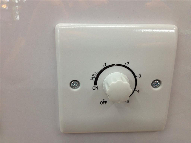 风扇调速器怎么接 风扇调速器原理以及多少钱介绍