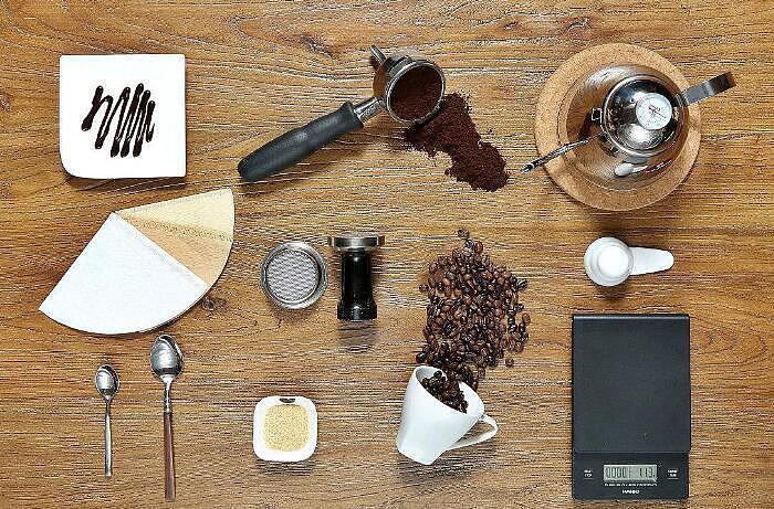 咖啡器具大全 咖啡器具品牌