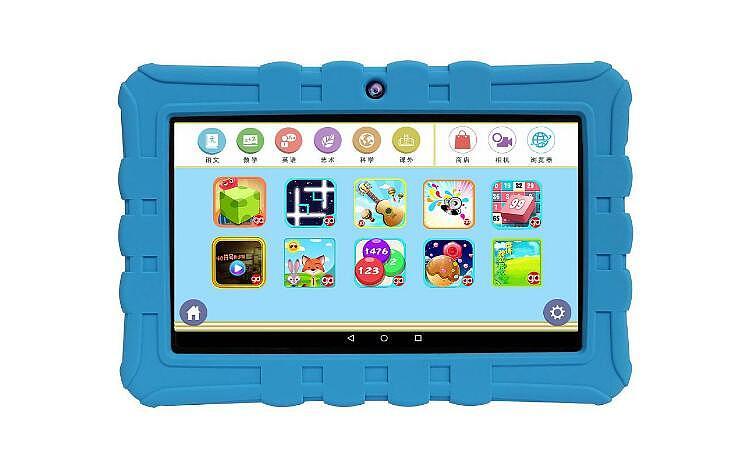 儿童平板电脑排行榜推荐 儿童平板电脑多少钱?