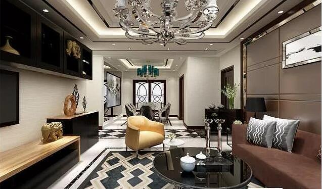 今年最流行的后现代设计 你家装修可以参考下