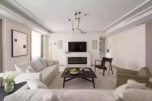 270平玉色如兰现代风别墅 高级感与生活感十足的大宅!