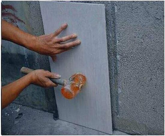 什么是瓷砖背胶 你了解吗?