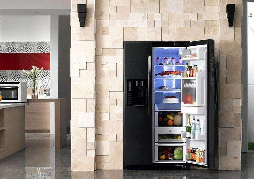 冰箱变频与定频的区别
