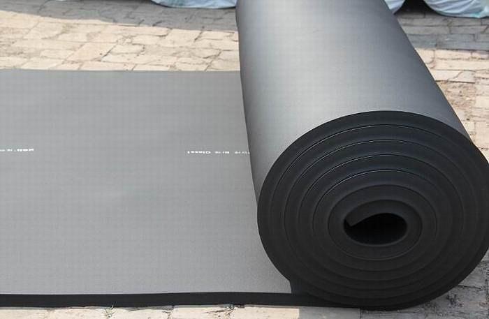 橡塑板规格及价格介绍