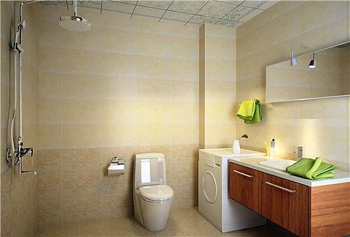 卫浴间装修设计要点 卫浴间装修注意事项