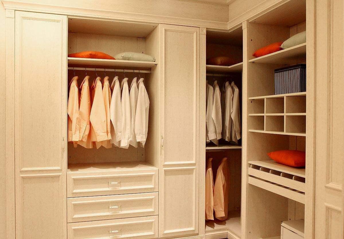 玛格衣柜怎么样