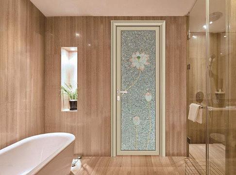 卫浴门风水禁忌 设计不好是会出事的