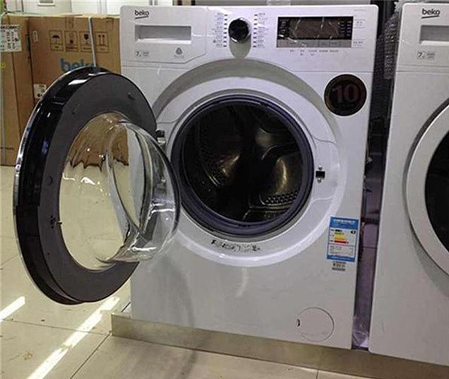 倍科洗衣机质量怎么样 倍科洗衣机价格是多少
