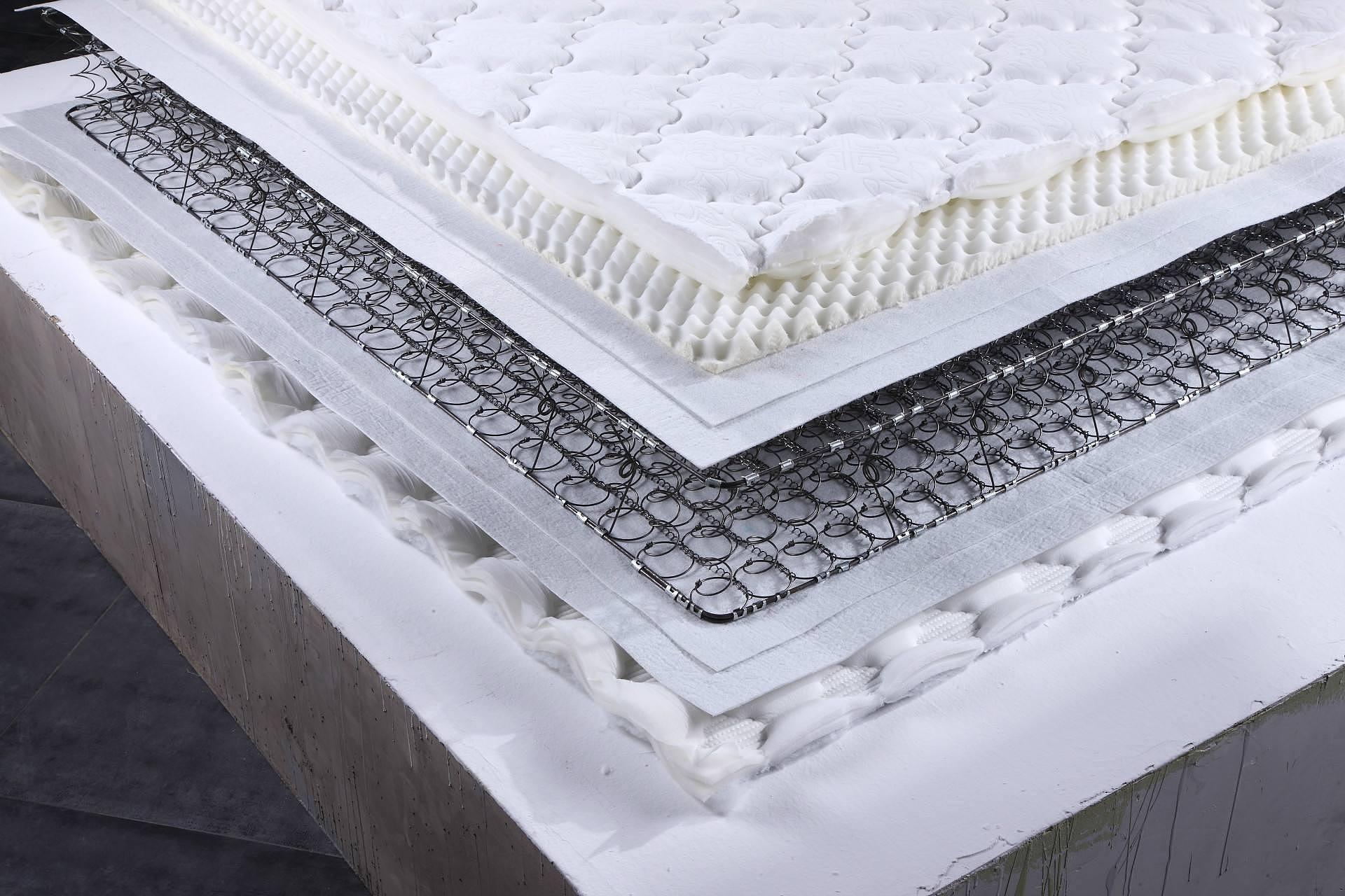 弹簧床垫优缺点有哪些