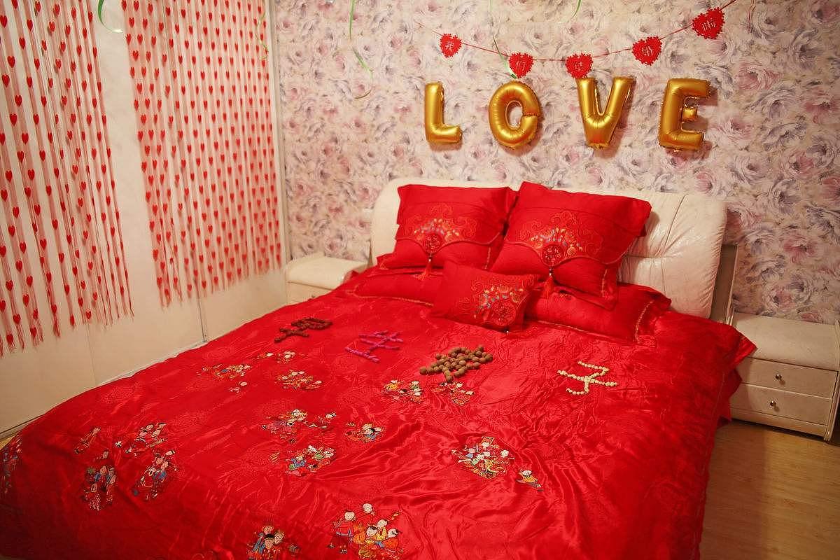 结婚买什么样的床好